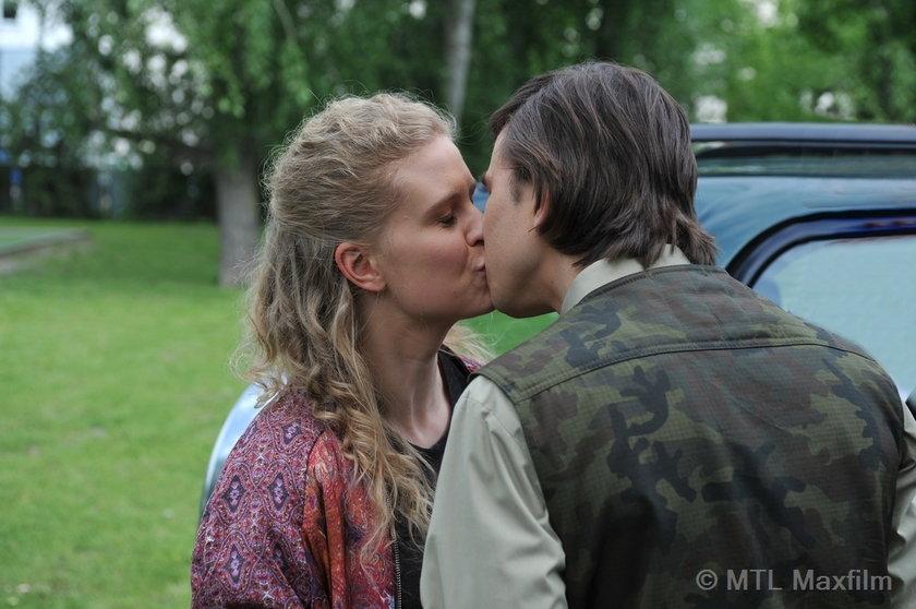 Natalka i Franek