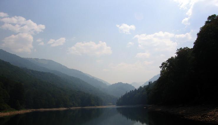 Biogradsko jezero Wikipedia