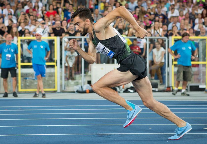06.08.2017 IAAF MISTRZOSTWA SWIATA W LEKKIEJ ATLETYCE LONDYN 2017