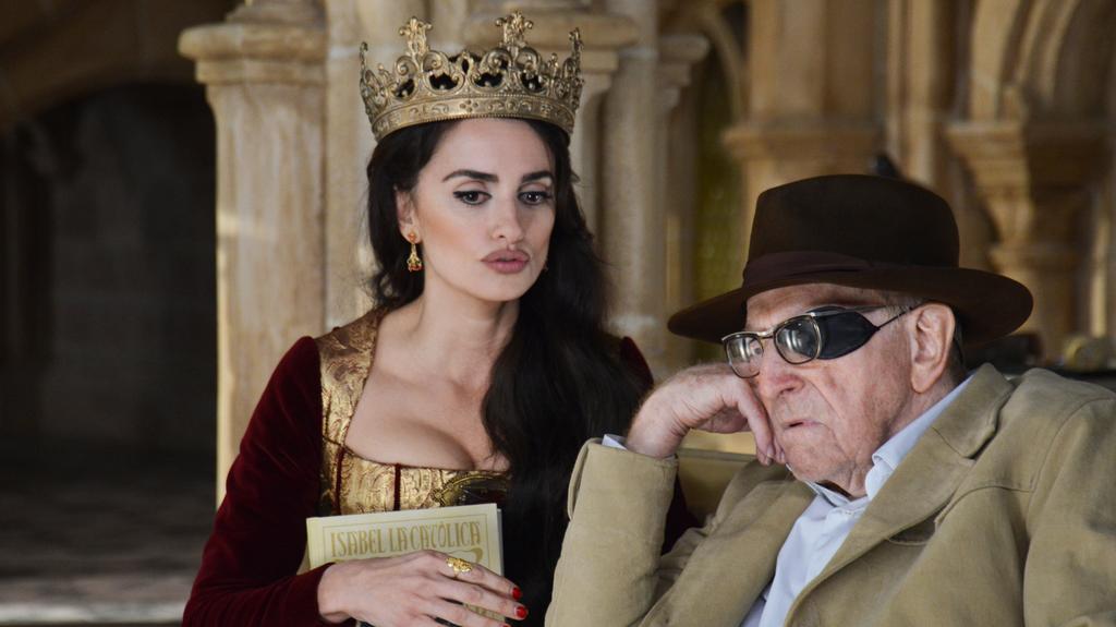 Królowa Hiszpanii