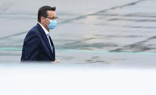 Morawiecki: Możliwe, że negocjacje ws. budżetu UE potrwają jeszcze długo