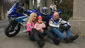 Poznaj rodziców na motocyklach w nowej kampanii społecznej!