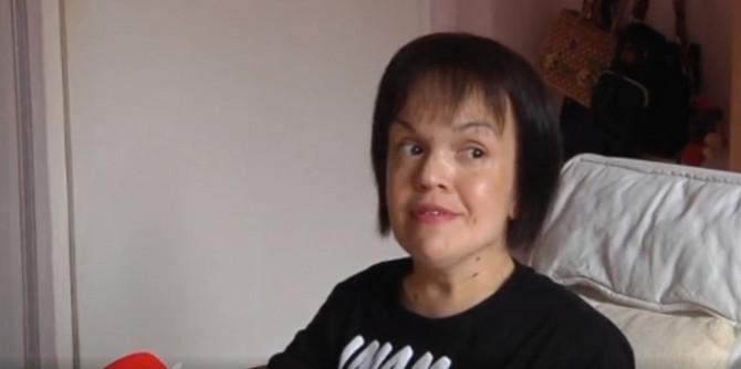 Marina Cvetanov