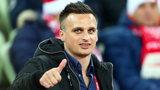 """Peszko u Wojewódzkiego wyjawił swoje marzenie. Z nim chciałby """"walnąć setę"""""""