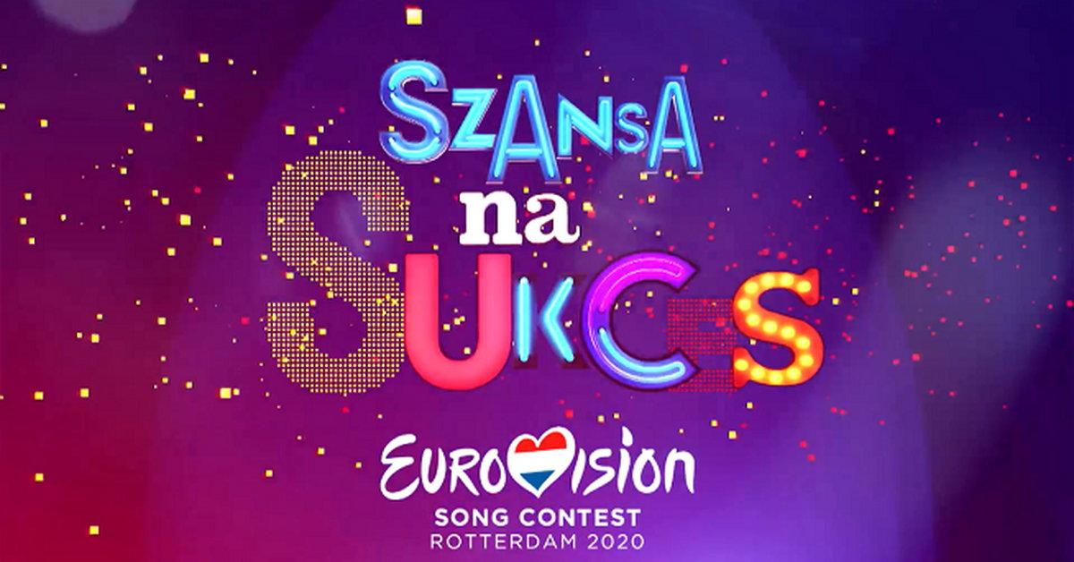 """""""Szansa na sukces. Eurowizja 2020"""": Polskę będzie reprezentował Czech? Znamy finalistów - Muzyka"""