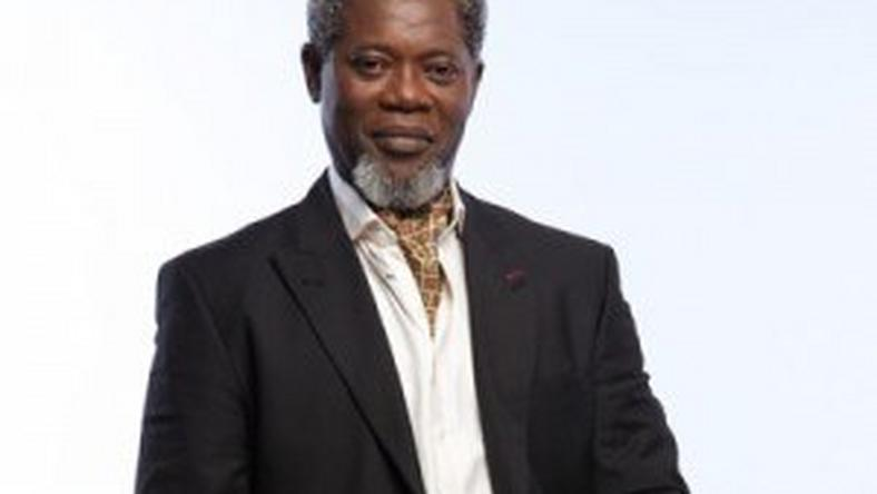 Nollywood actor, Victor Olaotan, in stable health after