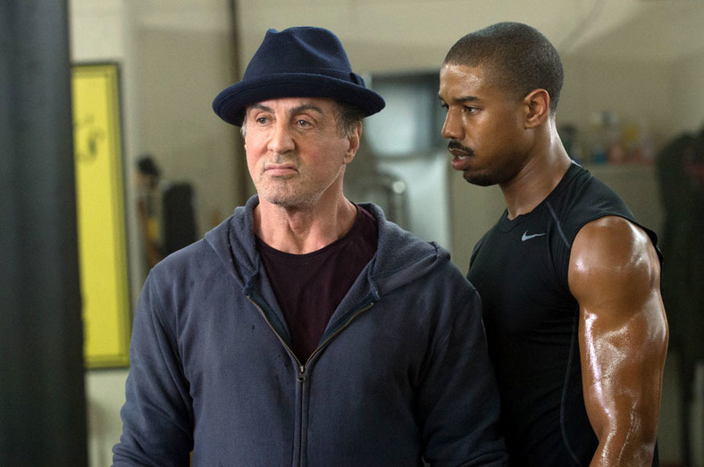 """Creed: Narodziny legendy"" - kadr z filmu"