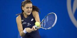 Porażka Radwańskiej z Venus z Williams w Chinach!