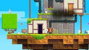 Fez - gameplay 1