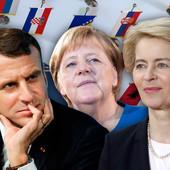 TAPŠANJE U PRAZNO: O taocima, pretnjama i obećanjima - 5 KLJUČNIH PORUKA EU Srbiji i Zapadnom Balkanu