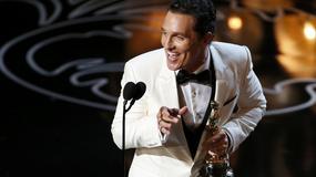 Trzy żywoty Matthew McConaugheya