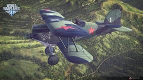 World of Warplanes - masa nowości w wersji 1.5