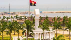 Najdroższe miasto świata to... Luanda w Angoli - wyprzedziła Moskwę, Tokio i Singapur