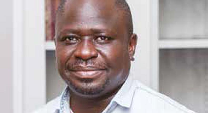 Prof Samuel Kobina Annim