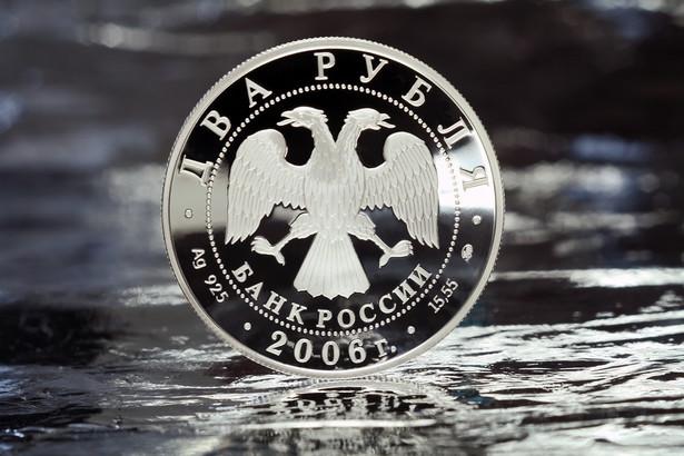 Rosyjski rubel Fot. Shtterstock