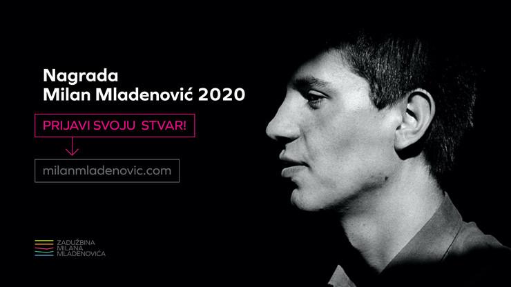 Konkurs Milan Mladenović