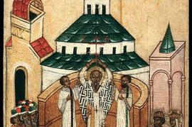 Slavimo Krstovdan: Evo šta valja okačiti na ikonu kako vam CELA GODINA NE BI IŠLA NAOPAKO