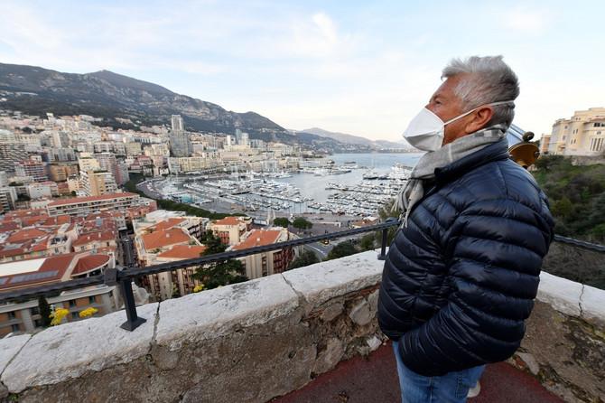Fotografija iz Monaka