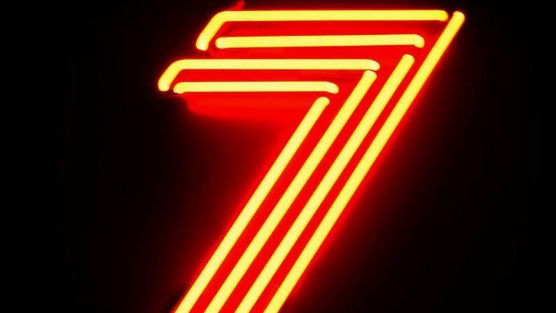 """Voo Voo - """"7"""""""