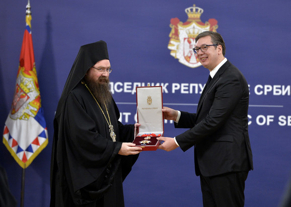 Pravoslavno-hrišćansko sestrinstvo Sveta Lidija