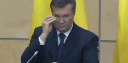 Ale wolta! Janukowycz przeprasza naród!