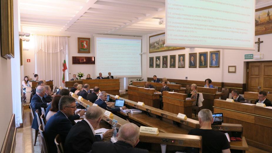 Rada Miasta Lublin