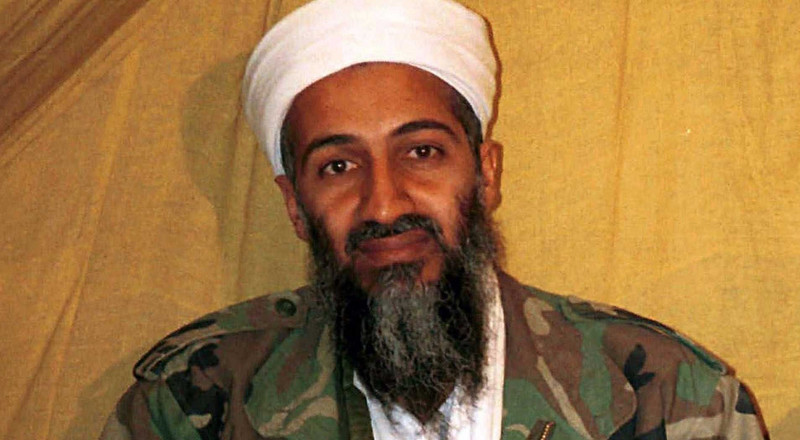 7 never-before-seen artifacts from the decade-long hunt for Osama bin Laden are now on display at the 9/11 Museum