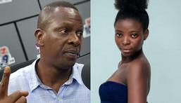 Don Prince Tsegah and Priscilla Tsegah