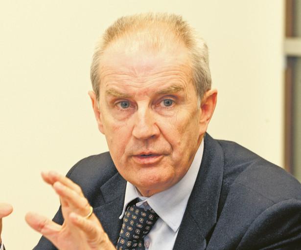 Jeremi Mordasewicz, fot. Wojtek Górski