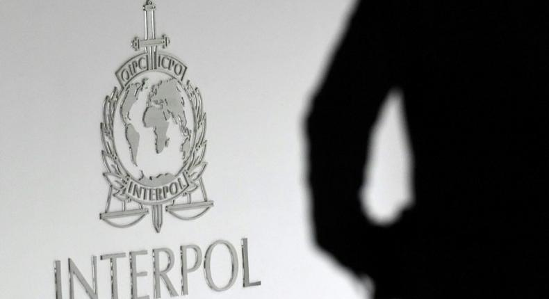 What we understand is that Interpol has already issued a 'red notice' for criminal suspect Guo Wengui, foreign ministry spokesman Lu Kang said