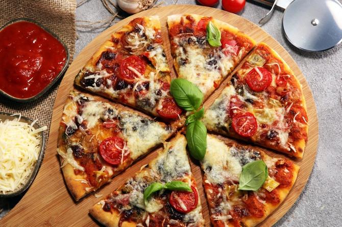 Evo recepta za savršeno pica testo