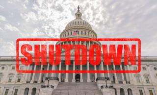 Rząd się sam wyżywi: Kto najbardziej ucierpi na goverment shutdown?