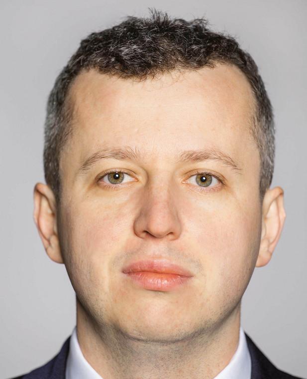 Artur Pietryka, adwokat w kancelarii Wardyński i Wspólnicy