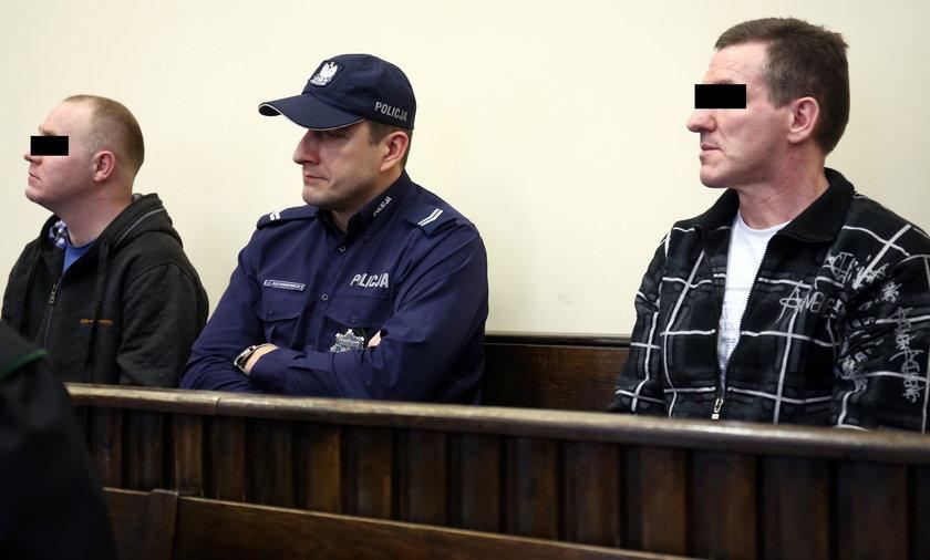 Podpalili kobiety w Aleksandrowie Łódzkim. Miał zapaść wyrok w Sądzie Okręgowym w Łodzi