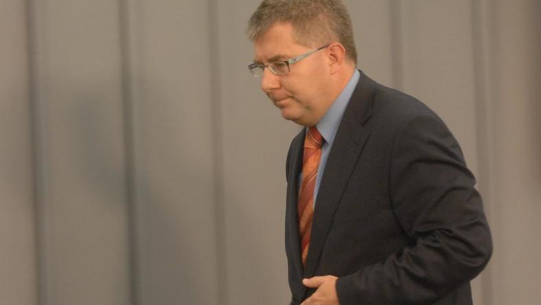 """Czarnecki: """"To drastycznie antypolskie. A PO milczy"""""""