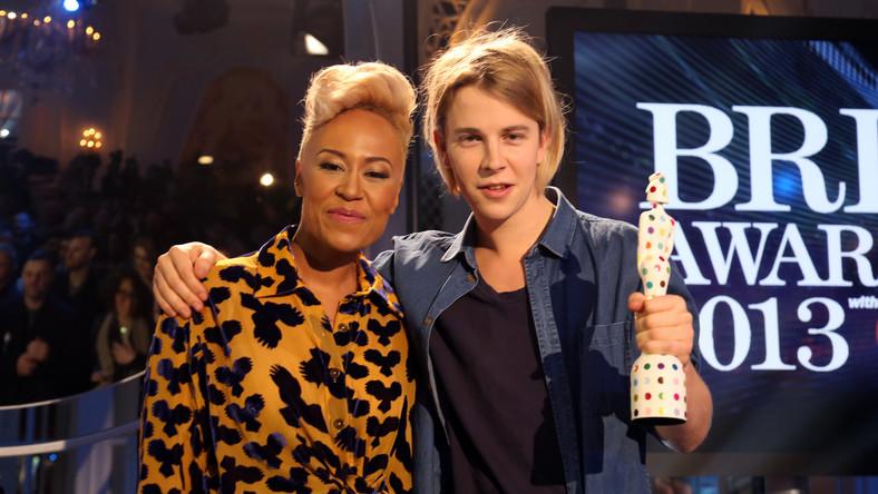 """Status Emeli Sandé jako największej obecnie gwiazdy Wysp Brytyjskich został ugruntowany – wokalistka otrzymała aż trzy nominacje do Brit Awards w kategoriach: najlepsza solistka, najlepszy album (""""Our Version Of Events"""") i najlepszy singiel (""""Next To Me"""")"""