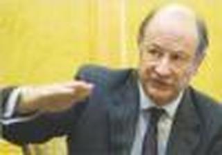 'Podwyżka podatków, tylko gdy zagrożony będzie budżet'