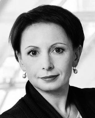 Mirosława Zugaj tax manager w CSWP Audyt Spółka z ograniczoną odpowiedzialnością s.k.