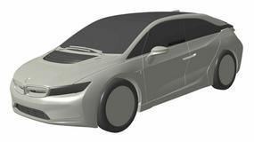Tak będzie wyglądać nowe BMW i5
