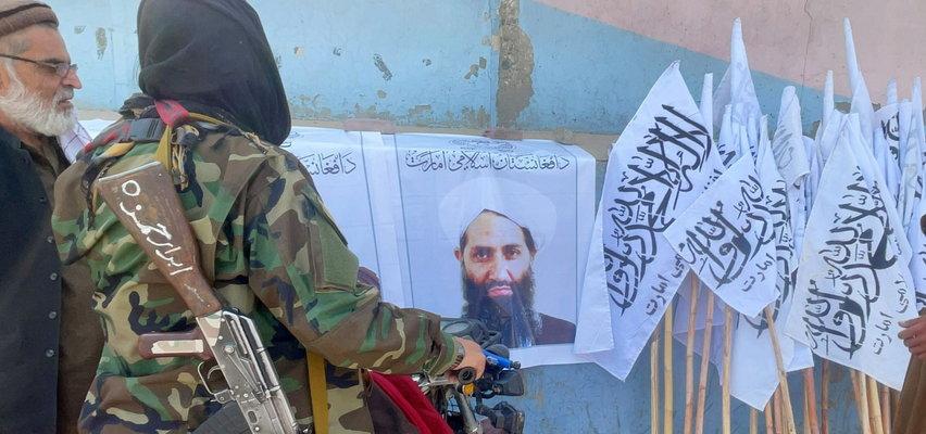 Hibatullah Achundzada, przywódca talibów, wkrótce po raz pierwszy pokaże się publicznie