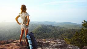 Podróżnicze marzenia pokolenia Y - niektóre mogą cię zaskoczyć