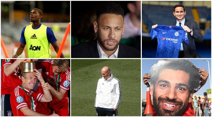 Fudbalski transferi
