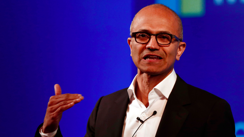 About 700 Microsoft employees will be laid off next week, sources say