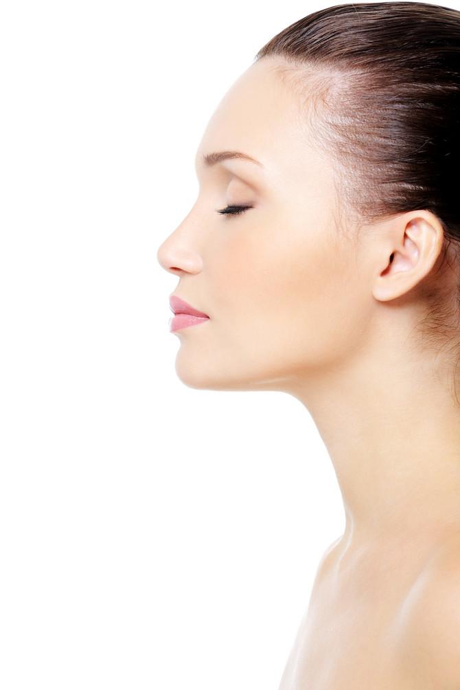 Dobro se pogledajte: lice mnogo govori o vašem zdravlju