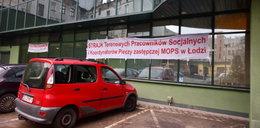 Wielki strajk w Łodzi! Kto ucierpi?