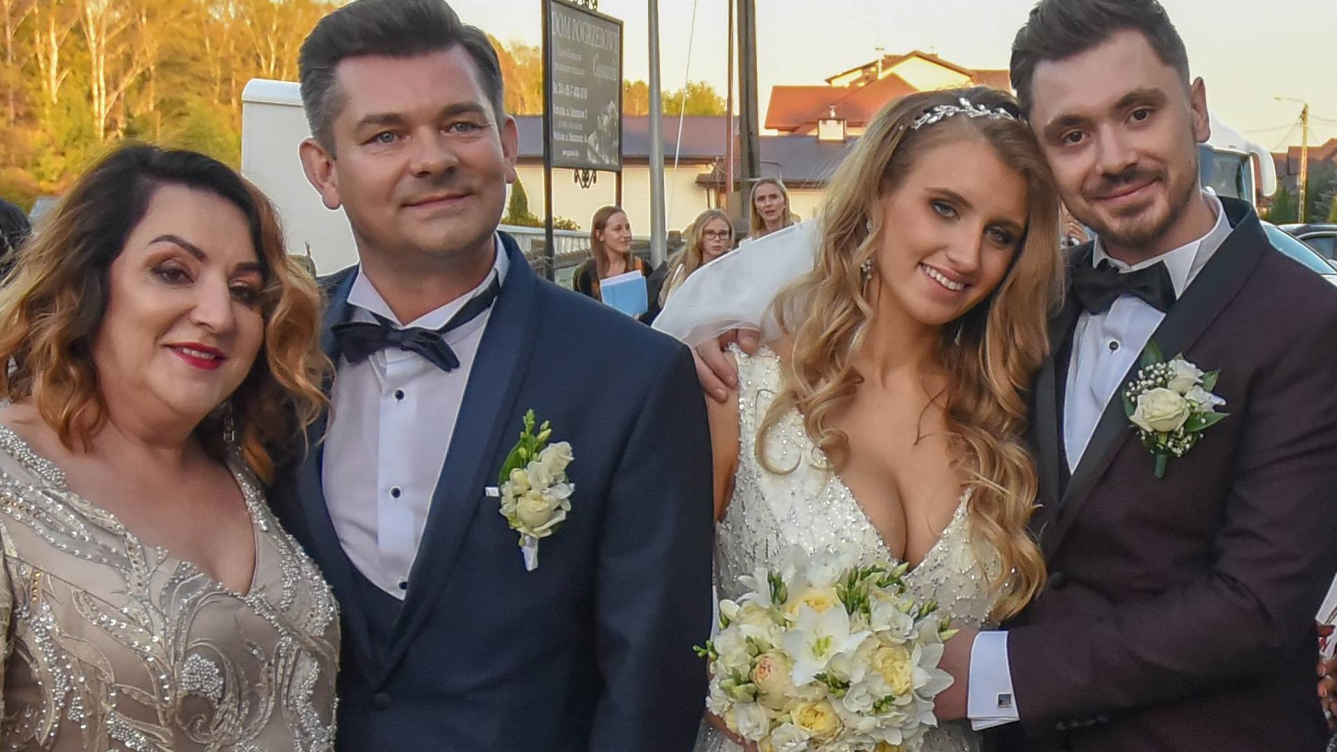 Zenon Martyniuk Ożenił Syna A Iwona Węgrowska Rozczarowała W Ddtvn