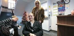 Sukces Faktu. Mała Wiktoria zostaje z niepełnosprawną mamą