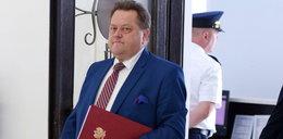 Księstwo ministra Zielińskiego? Co naprawdę dzieje się w suwalskiej policji