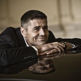 Krzysztof Hołowczyc: kilka razy byłem pewien, że zginę