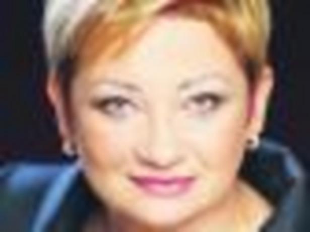 Wiesława Dróżdż, rzecznik prasowy administracji podatkowej w Ministerstwie Finansów Fot. materiały prasowe